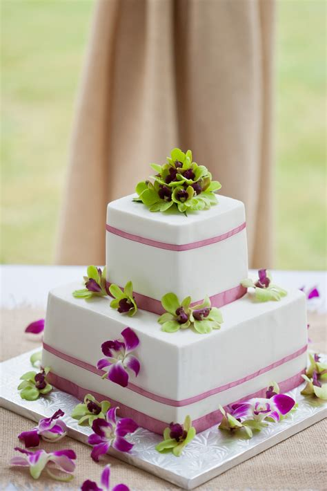 Decoration Of Cakes At Home magenta green and purple wedding stadium flowers