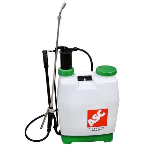 backpack garden sprayer reviews