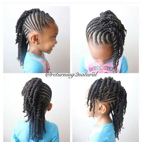 Hairstyles With Twists For Adults by 90 Best Images About Braids On Protective