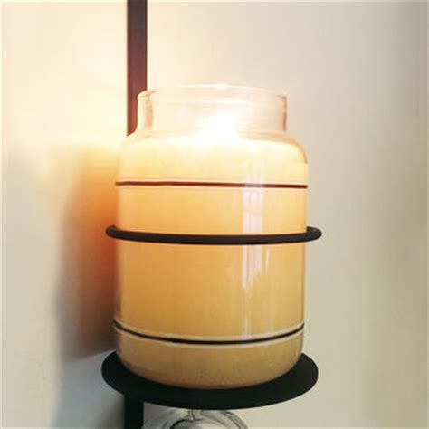 Homeview Design Inc by Best Jar Candle Holder Products On Wanelo