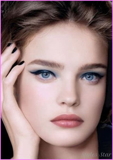 light brown hair for cool skin tone makeup color for cool skin tones stylesstar com