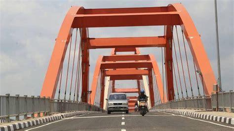 design jembatan musi 4 4 jembatan paling horor di indonesia dahsyat