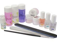 1000 ideas about acrylic nail kits on acrylic