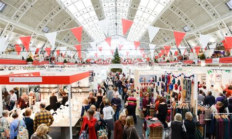 country living christmas fair harrogate in harrogate
