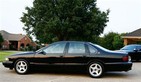chevy impala ss 96 for sale 1996 impala ss matt garrett