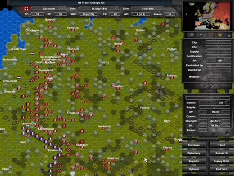 armchair general game world war 2 time of wrath pc game review armchair