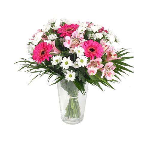 fiori a domicilio verona bouquet crisantemi e alstromerie fiori a domicilio
