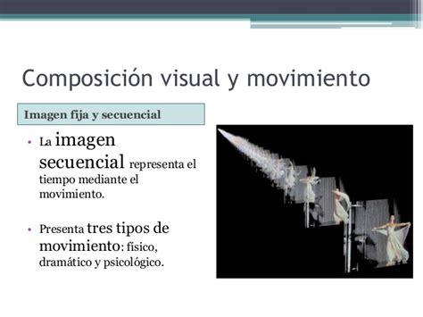 imagenes visuales cromaticas definicion recursos visuales balance movimiento ritmo volumen