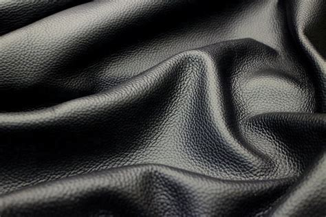 black leather upholstery es 2 black cat