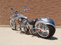 Motorcycles Denver Chopper