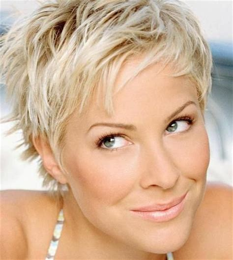 funky hairstyles for 2015 and age 40 14 fabulous short hairstyles for women over 40 pretty