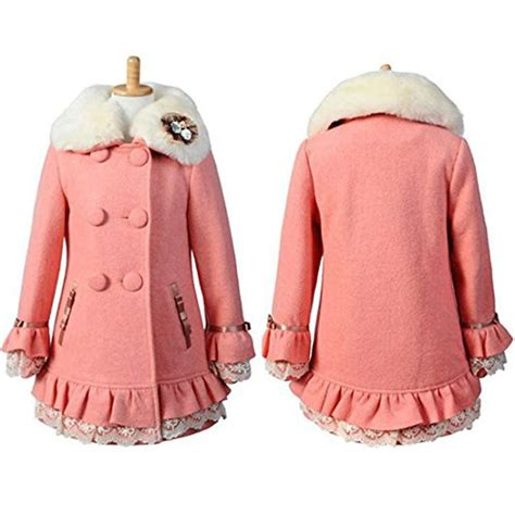 Coatjaket Azzura Pink Quality 10 best winter coats for 2015 heavy
