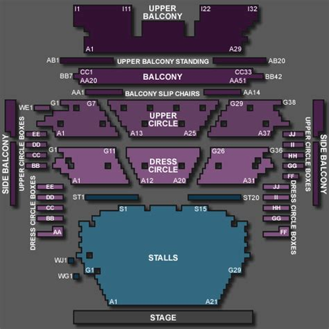 grand opera house seating plan grand opera house leeds seating plan house and home design
