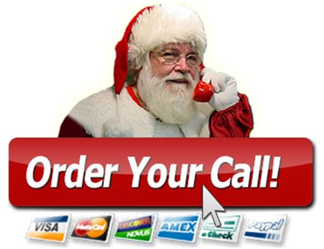 call santa call from santa 171 santa expert santa speaks