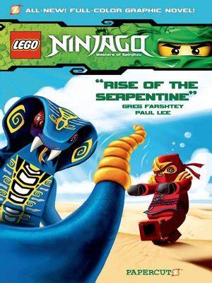 the rise of nine series 3 lego ninjago series 183 overdrive ebooks audiobooks and