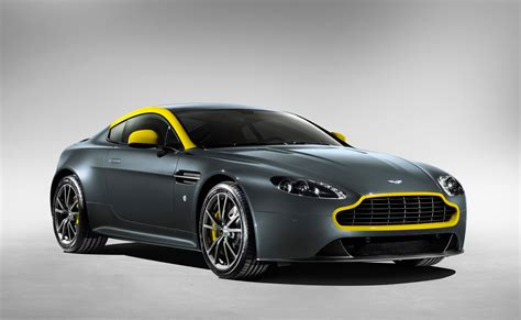 aston martin v8 2014 aston martin v8 vantage n430 and db9 carbon black and
