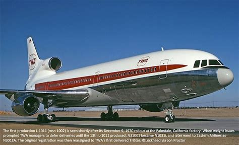 pin by den14 on twa trans world airlines aviation aircraft airplane