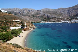greek island boat tours boat tour to amorgos island from paros in paros greeka