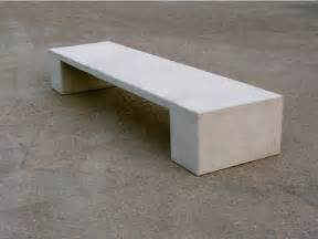 Twig Outdoor Furniture by Contemporary Public Bench In Concret Concrete Pinterest