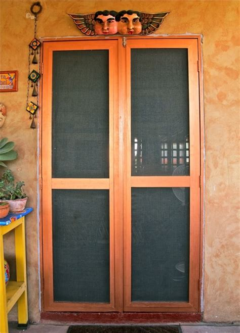 wood frame screen door plans easy wood projects plans