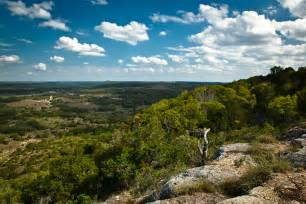 Hill Country Hill Country State Area Landscape Photography