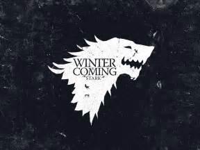 house stark colors black crest of thrones direwolf house stark wolves