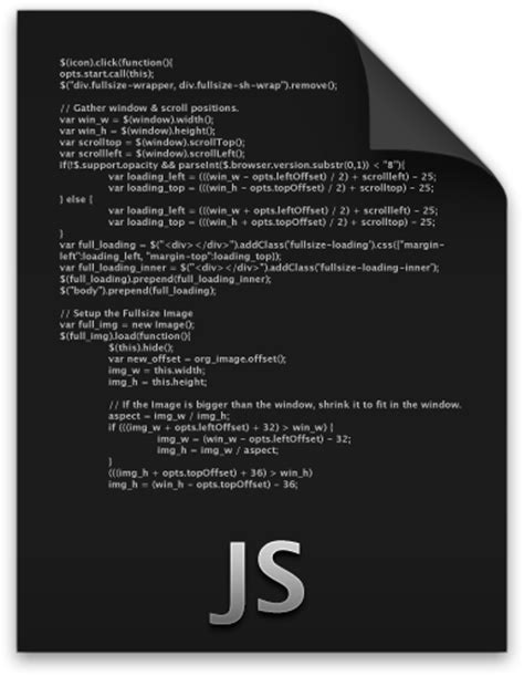 js file layout js free icons download