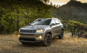 Jeep Compass Limited Image 2017 Jeep New Compass Limited Size 1024 X 618