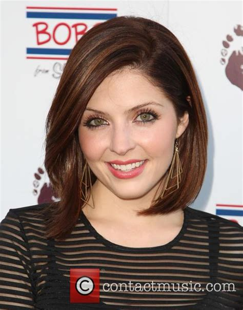jen lilley hairstyle jen lilley bobs from sketchers hosts a summer soiree 3