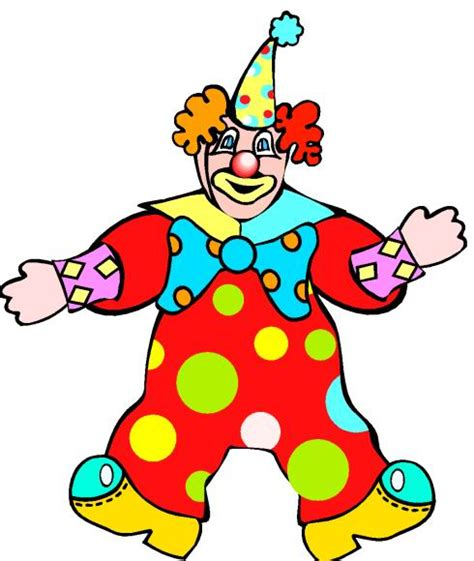 clown clipart clip clip clowns 918580