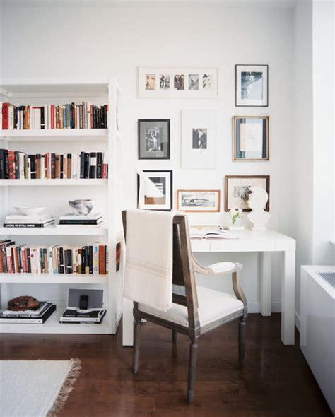parsons desk white bookshelf photos 137 of 227 lonny