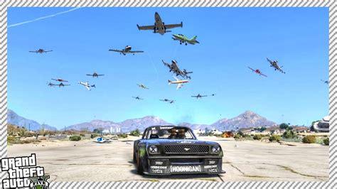 mod gta 5 angry planes gta 5 mod s angry planes flashback power deathstroke