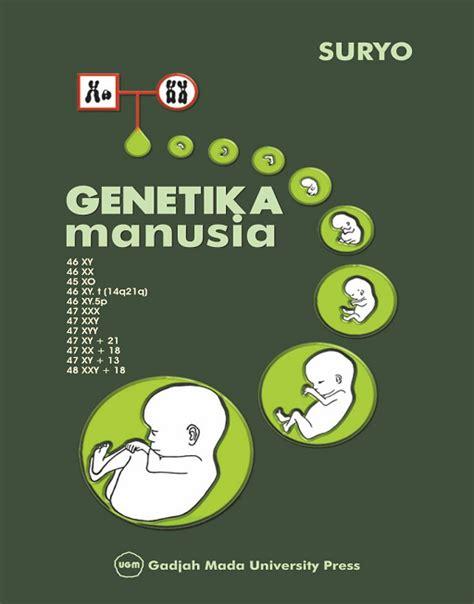 Buku Teknik Understanding Engineering Mathematics genetika manusia ugm press badan penerbit dan