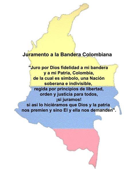 himno juramento a la bandera del ecuador l minas escolares juramento a la bandera colombiana la colombo americano