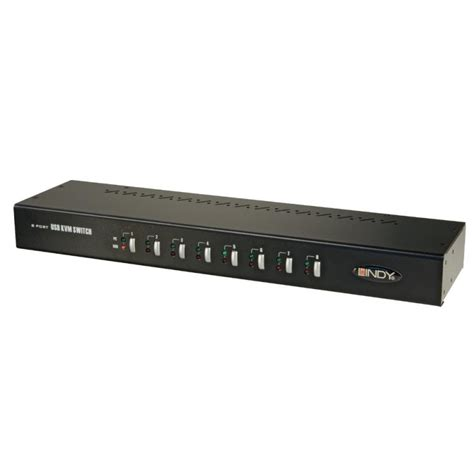 8 kvm switch usb 8 kvm switch pro usb 2 0 dvi i single link