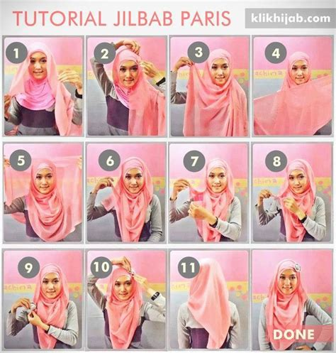 tutorial hijab simple modern 473 best images about tutorial shawls on pinterest