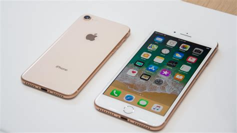 iphone 8 k iphone 8 vs iphone 7 should you upgrade to the new apple s iphone 8 expert reviews