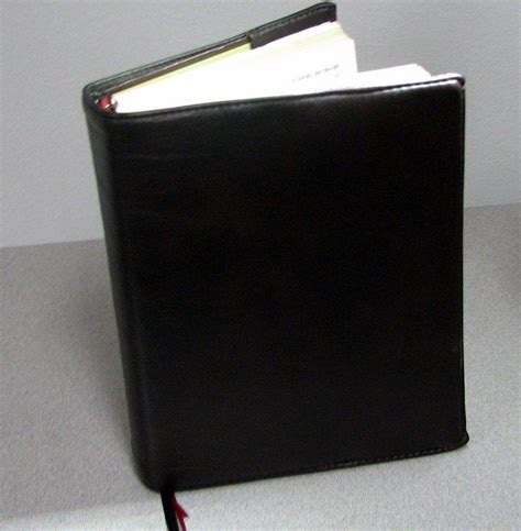 Handmade Leather Book Covers - crafted leather book cover by heytens wood design