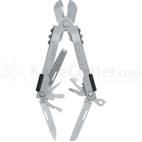 gerber headl gerber mp600 cable cutter multi tool with sheath