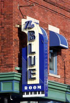 The Blue Room Kansas City by Home Town On 887 Pins