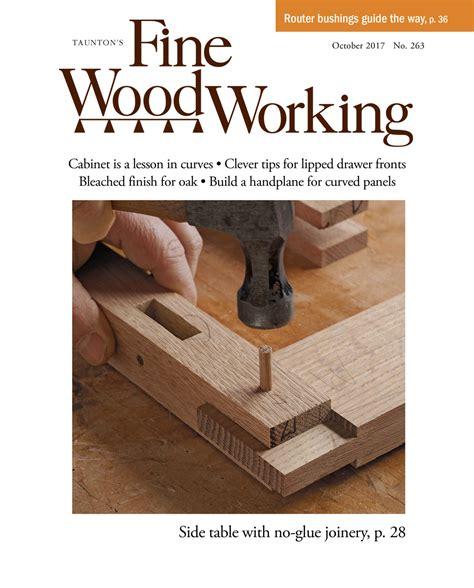 Amazon Door Desk Finewoodworking Expert Advice On Woodworking And