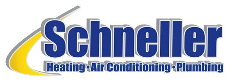 schneller heating air conditioning and plumbing in