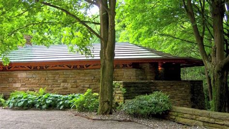 House Knob by Frank Lloyd Wright S Kentuck Knob Hagan House