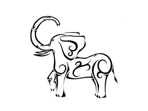 elephant tribal tattoos elephant tattoos designs ideas and meaning tattoos for you