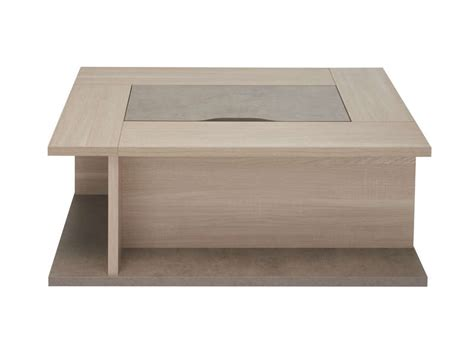 Table Basse A Conforama