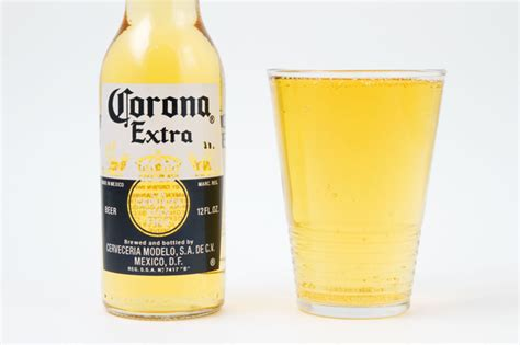 corona light alcohol content taste test the 8 most popular full calorie beers in the