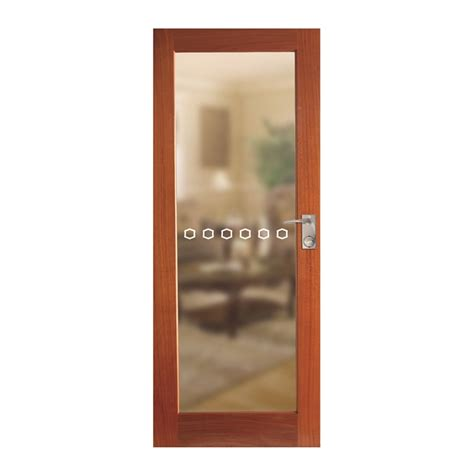 Timber Front Doors Bunnings