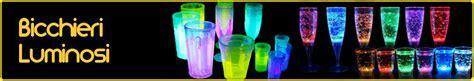 bicchieri luminosi bicchieri luminosi fluo braccialettiluminosifluo