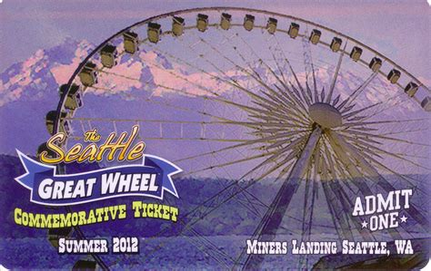 how much is a light ticket in washington state shutter eye seattle great wheel