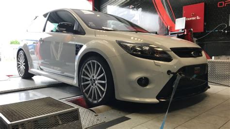 Ford Forcus Rs by Services Archive